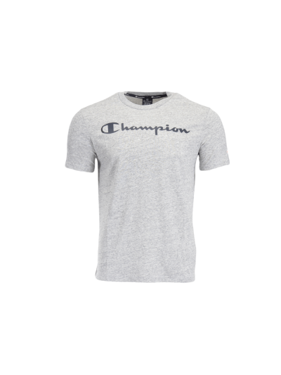Moška športna majica Champion® 214747 - siva