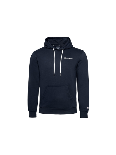 Moški hoodie pulover  s kapuco Champion 214749 - navy