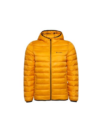 Moška zimska jakna s kapuco Champion® 214869 - rumena