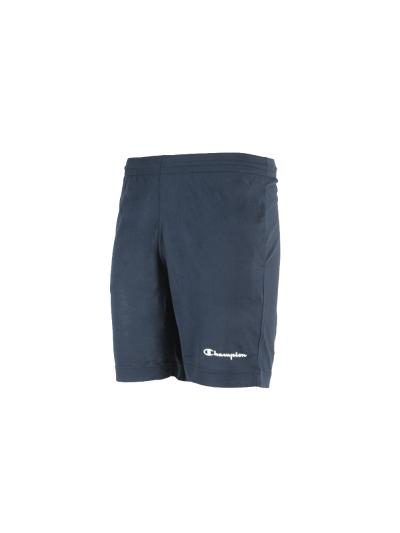 Moške športne kratke hlače Champion QuicDry 214913 - navy