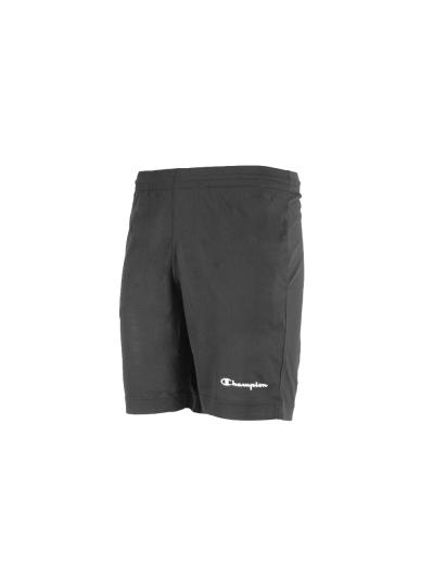 Moške športne kratke hlače Champion QuicDry 214913 - črne