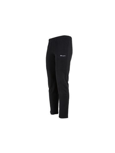 Moške dolge ravne hlače Champion 215095 - črne