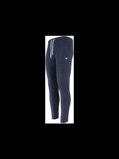Moške dolge hlače Champion® C215097 na patent - navy