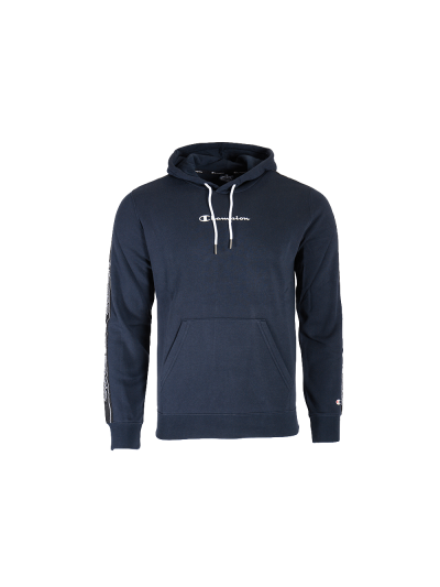 Moški pulover s kapuco - hoodie Champion 215299 - navy