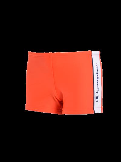 Otroške kopalke Champion® 304017 - oranžne/bele