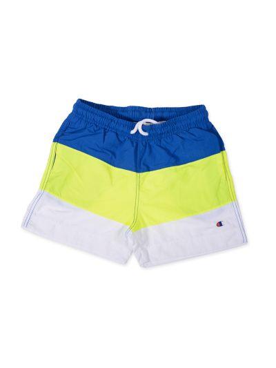 Otroške kopalne hlače Champion 304381 Color OLB