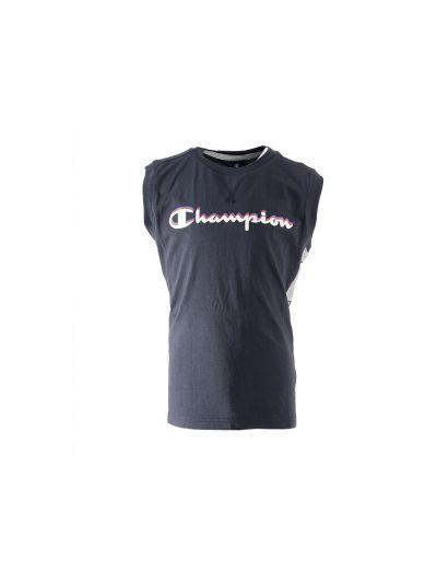 Otroška majica brez rokavov Champion® 304883 - navy