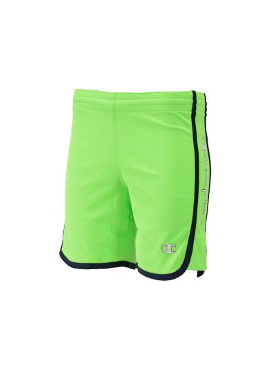 Otroške bermuda športne hlače Champion® 304955 - zelene