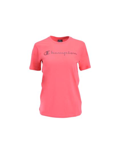Otroška športna majica Champion® 305169 - roza