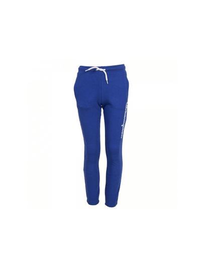 Otroške hlače na patent Champion® 305208 - modre
