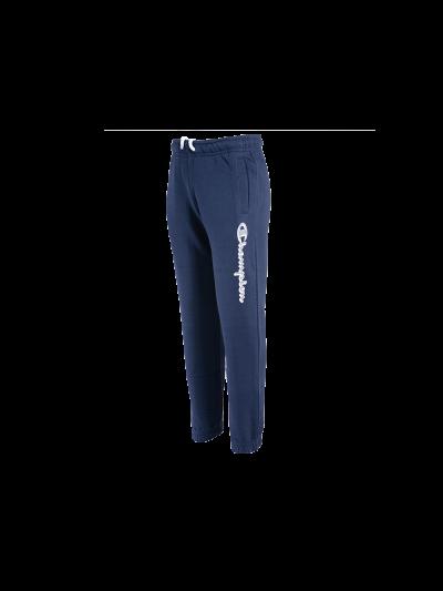 Otroške dolge hlače na patent z elastiko Champion 305208 - modre