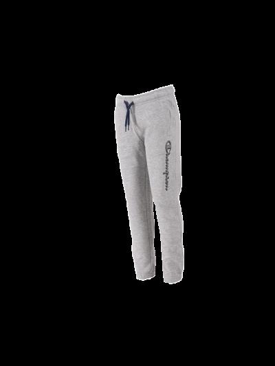 Otroške hlače Champion® 305208 na patent - siva