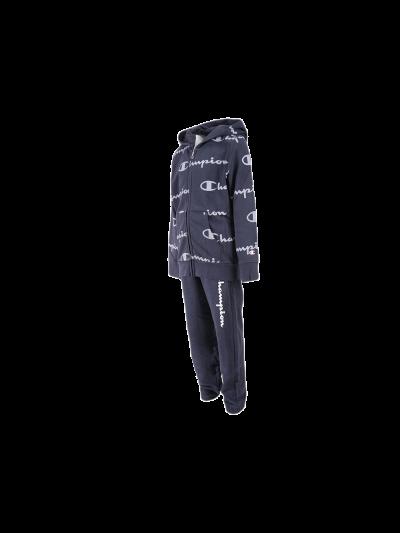 Otroški komplet Champion® 305262 jopica, dolge hlače - navy