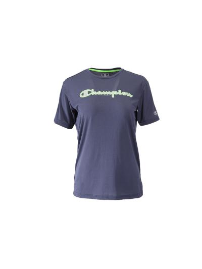 Otroška športna majica s kratkimi rokavi Champion® 305289 -  navy