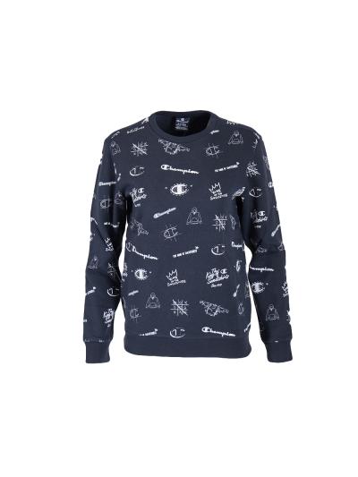 Otroški pulover Champion® PRINT 305401 - navy