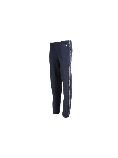 Otroške dolge hlače z elastiko Champion 305435 - navy