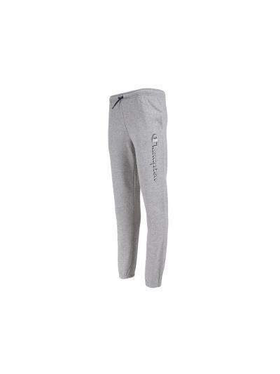 Otroške hlače na patent Champion 305441 - sive