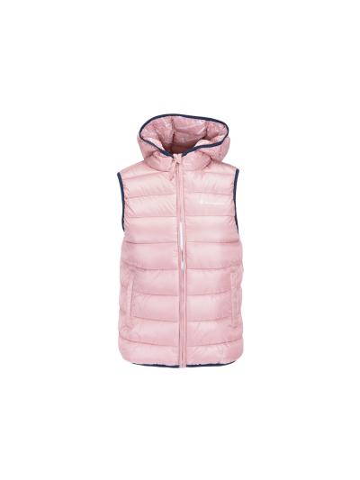 Otroški brezrokavnik Champion OUTDOOR 305477 - roza