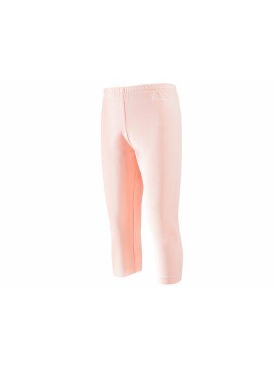 Dekliške 3/4 pajkice Champion® 403894 - pastelno roza