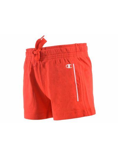 Dekliške kratke hlače Champion® 403602 rdeče