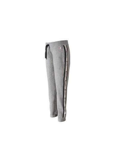 Dekliške hlače Champion® 403697 na patent - sive - Brand R