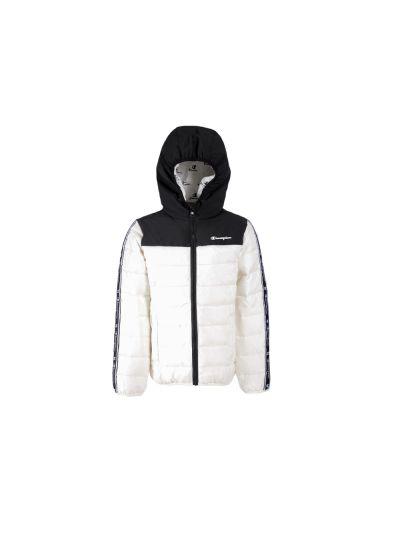 Dekliška jakna Champion® s kapuco 403724 - bež