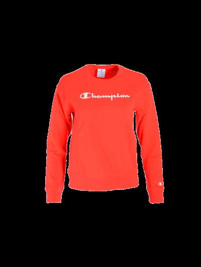 Dekliški pulover Champion® Custom 403795 - rdeč