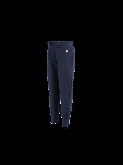 Dekliške dolge hlače na patent Champion® 403799 - navy