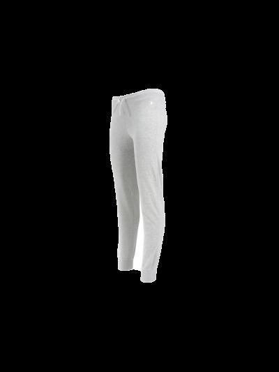 Dekliške hlače Champion® na patent 403799 - sive