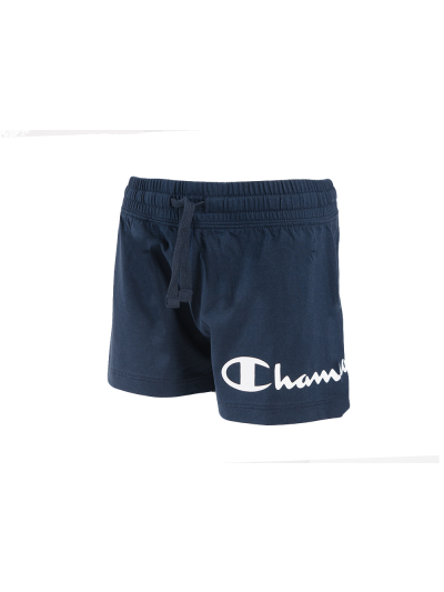 Dekliške kratke hlače Champion 403819 - Navy