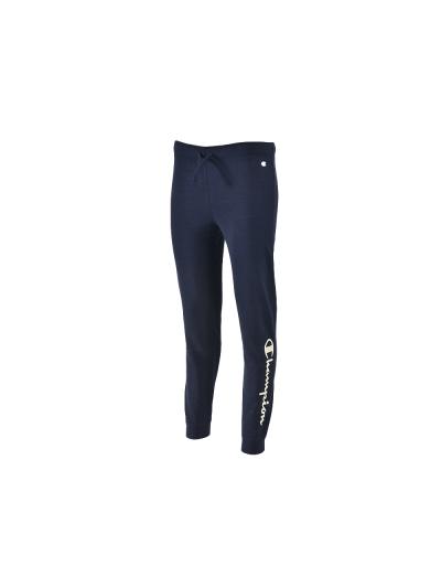 Dekliške hlače na patent Champion® 403923 - navy