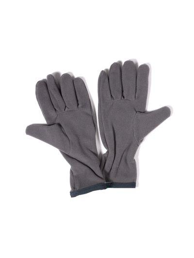Zimske rokavice Champion 803124 flis sive EBN