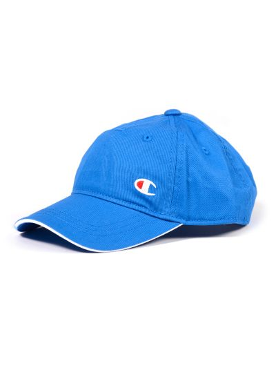 Kapa s šiltom Champion® 803576 svetlo modra RBL