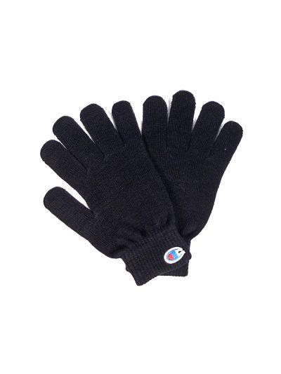 Zimske rokavice Champion 803756 črne NBK