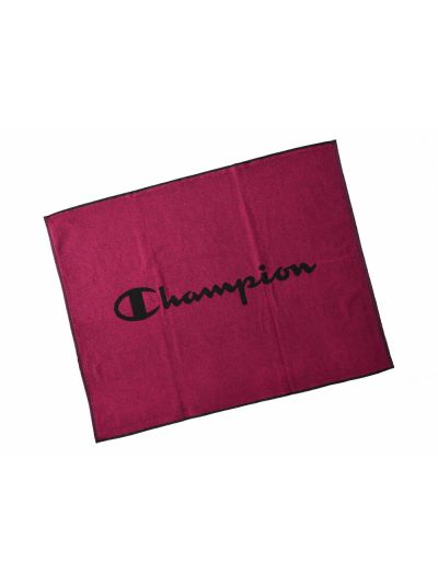 Brisača večja za na plažo Champion® 804128 ciklam BRI/NBK 85x110cm