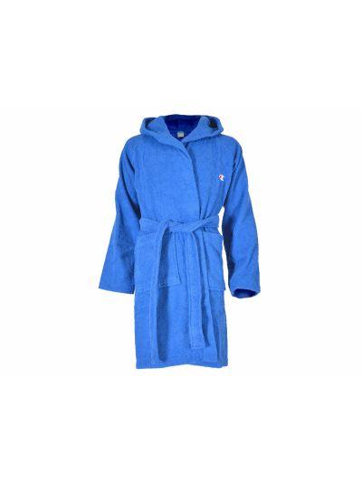 Otroški kopalni plašč 804134 modri BA