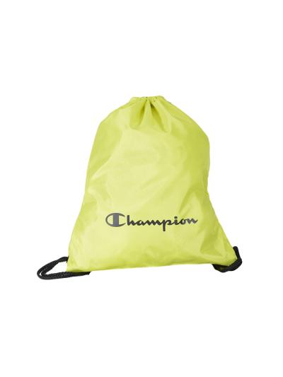 Vrečka za copate Champion 804155 - fluo rumena