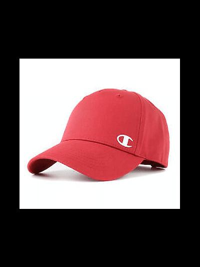 Moška kapa Champion® 804473 - rdeča
