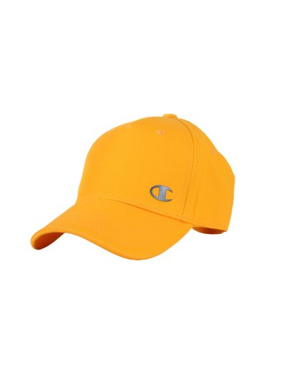 Kapa s šiltom Champion 804473 - rumena