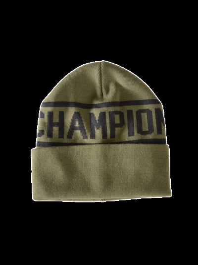 Kapa iz flisa Champion® 804645 olivna