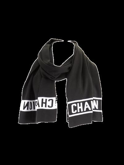Šal Champion® 804646 - črn