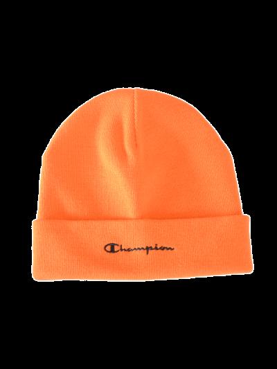 Kapa iz flisa Champion® 804650 oranžna