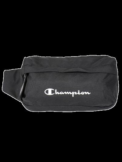 Torbica Champion® 804667 okoli pasu - črna