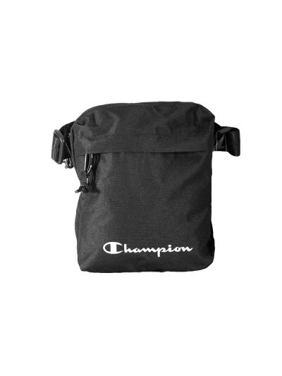 Manjša torba za na ramo Champion® 804802 - črna