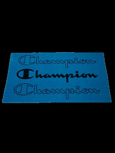 Brisača za na plažo Champion® 804856 - modra