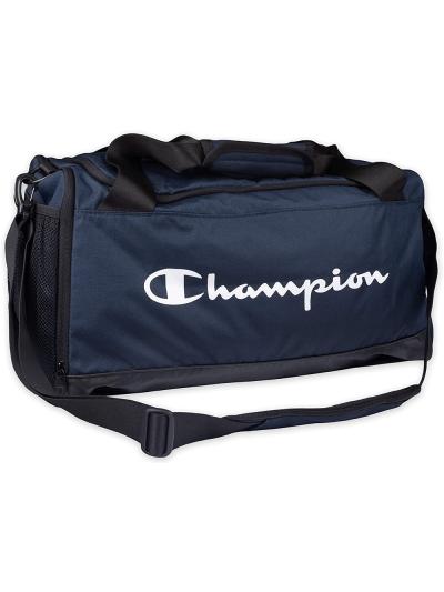 Srednje velika potovalna torba Champion 804878 - navy