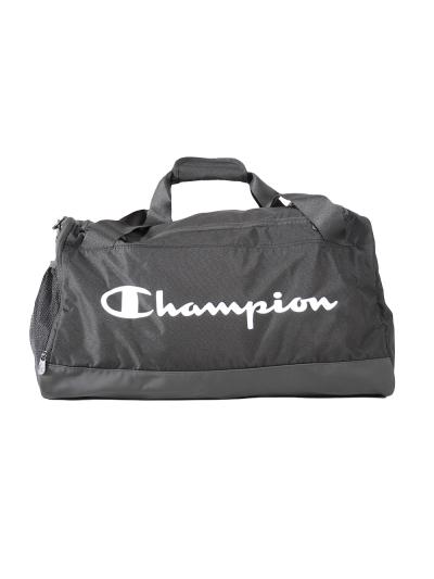 Srednje velika potovalna torba Champion 804878 - črna