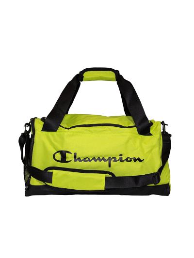 Športna torba Champion 804879 - fluo rumena