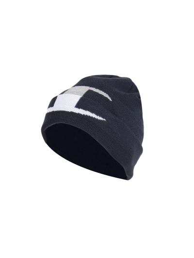 Zimska kapa z velikim C Champion 804922