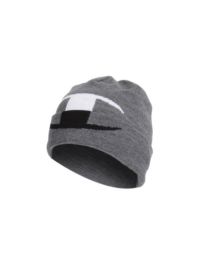 Zimska kapa z velikim C Champion 804927